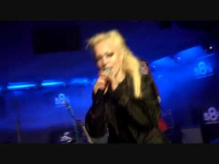 Певица Malina - Песня