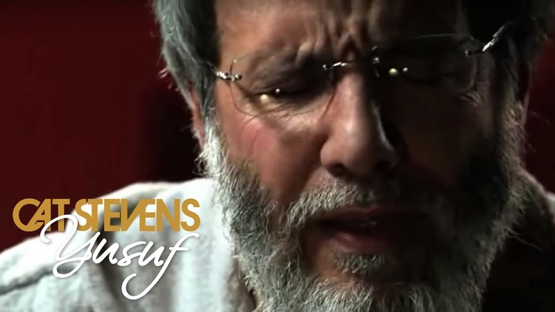 Yusuf / Cat Stevens – The Wind (Redroom Sessions)