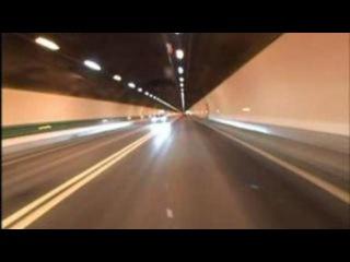 Секунды до катастрофы: Ад в тоннеле