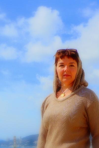 Марина Назарова-Образцова