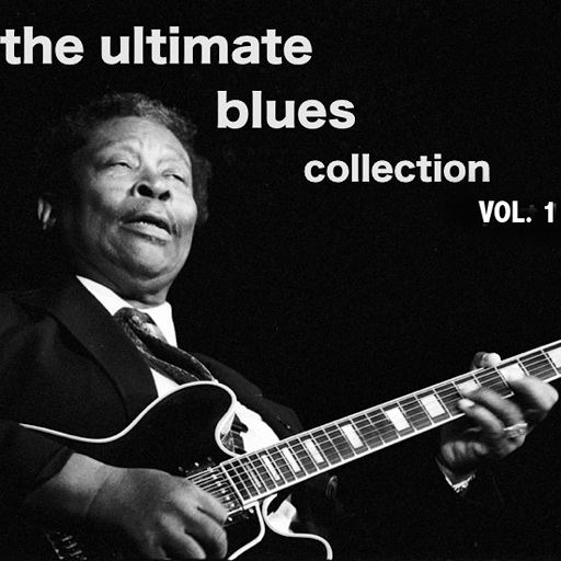Bessie Smith альбом The Ultimate Blues Collection, Vol. 1