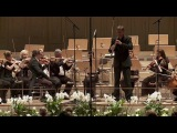 Albrecht Mayer plays Odermatt Oboe d'amore concertino Op. 19