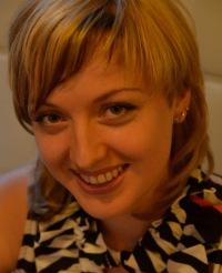 Анна Климович, 15 ноября 1984, Киев, id6641821