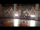 God knows Choreography by Andrey Boyko