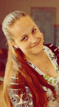 Наташа Воронкова