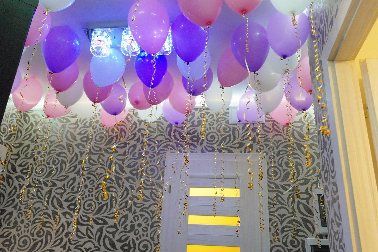 Секс и воздушные шарики 13 фотография