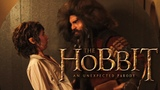 The Hobbit An Unexpected Parody by The Hillywood Show