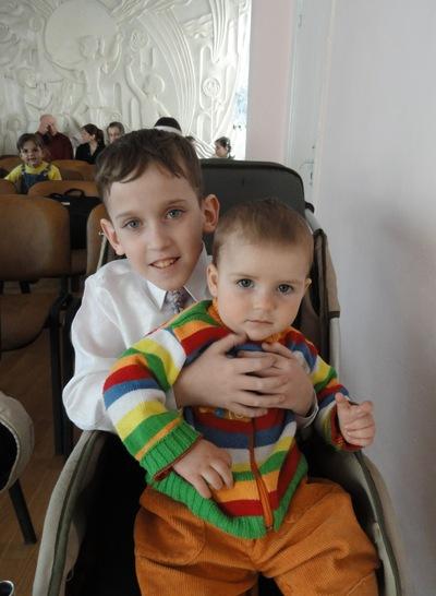 Сергійко Ткачук, 14 июня , Тернополь, id159722738