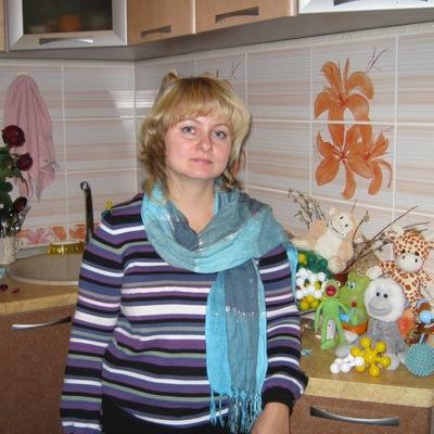 Ирина Калугер, 18 сентября 1974, Нижний Новгород, id225726825