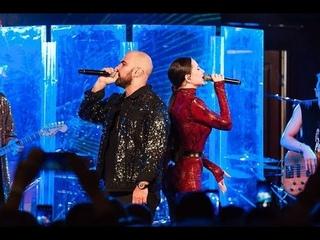 Artik & Asti в «Максимилианс» Уфа, 28 ноября 2018