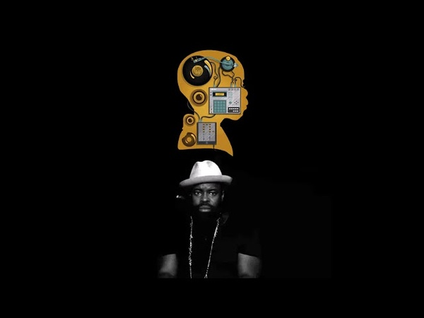 Black Thought - The J Dilla Tape (Full Album)