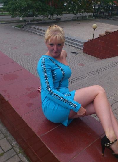 Ирина Крусь, 22 сентября , Владивосток, id91547881