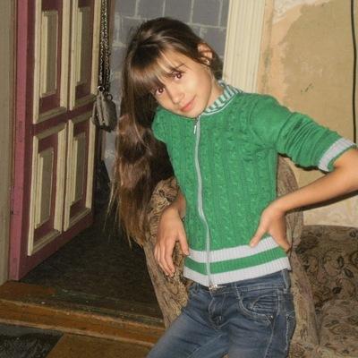 Виктория Бондаренко, 26 ноября 1999, Нижний Тагил, id228691330