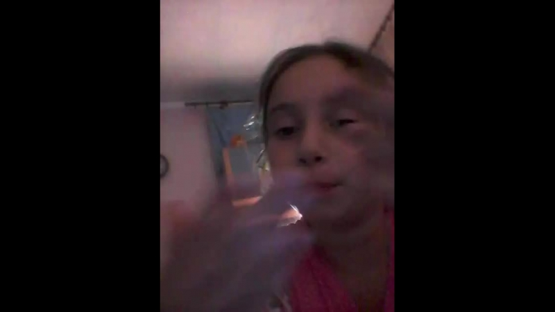 София Колпакова - Live