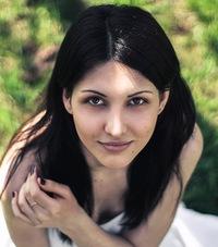 Тина Шевцова