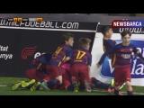 Детское Класико: Барселона 2-0 Реал Мадрид