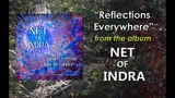 Reflections Everywhere from NET OF INDRA by Dean Evenson &amp Tim Alexander
