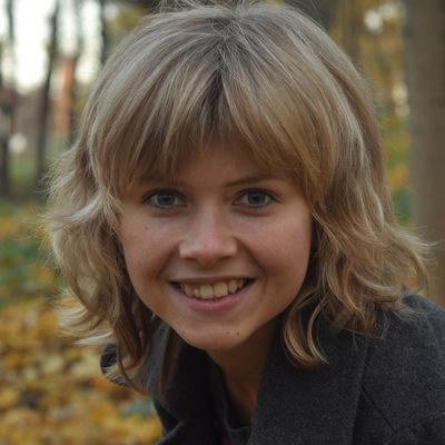 Катя Попова, 11 октября , Москва, id900242