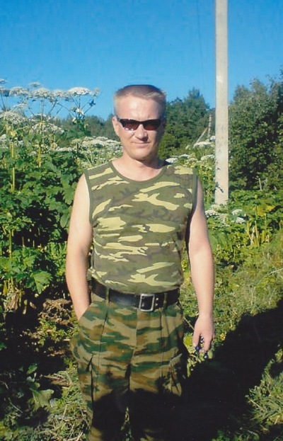 Андрей Шилков