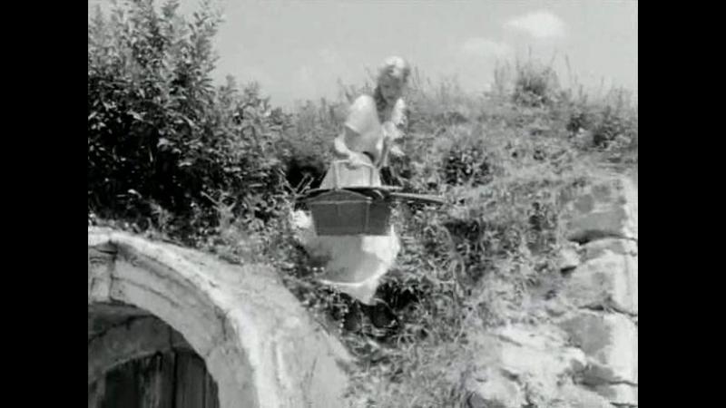 Капитан Тенкеш 8 серия Венгрия Приключения 1963