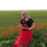 Наталія Лехман