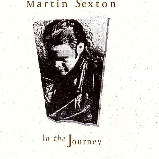 Martin Sexton альбом In The Journey