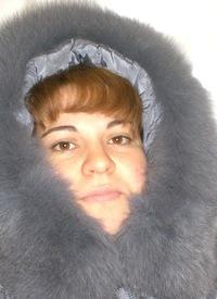 Ирина Бушуева, 6 февраля 1988, Омск, id192863056