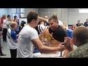 ARMWRESTLING Открытый чемпионат и первенство города Владимир 2018