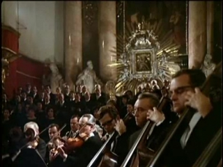 Requiem de Mozart - Lacrimosa - Karl Böhm - Sinfónica de Viena