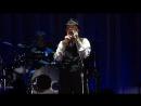 Leonard Cohen, Ghent, Aug 12 2012 Democracy (Jews harp)