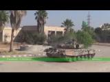 Т-90 в деле. Оружие планеты