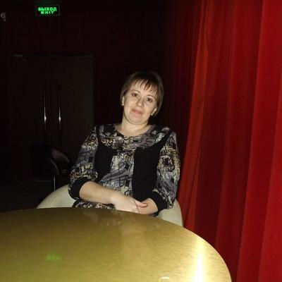 Алена Каратаева, 27 апреля 1976, Канск, id199931453