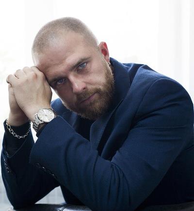 Кирилл Лубнин