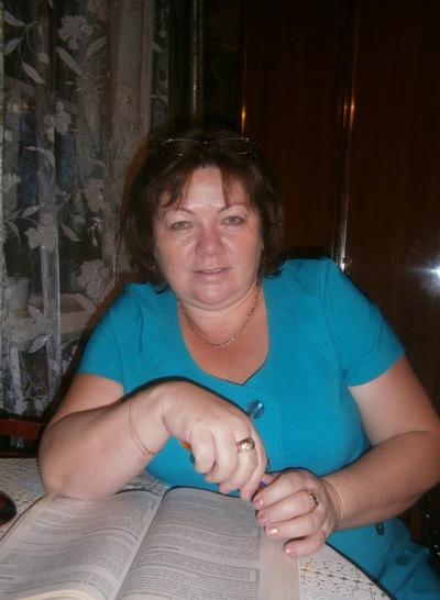 Эльза Гирфанова, 5 июля 1963, Уфа, id161899134