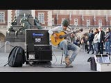 Imad Fares - Gipsy Kings cover