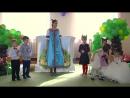 Детский сад PETER PAN Утренник 8 марта Старшая группа 2018 год Видеосъемка 8 928 660 87 23