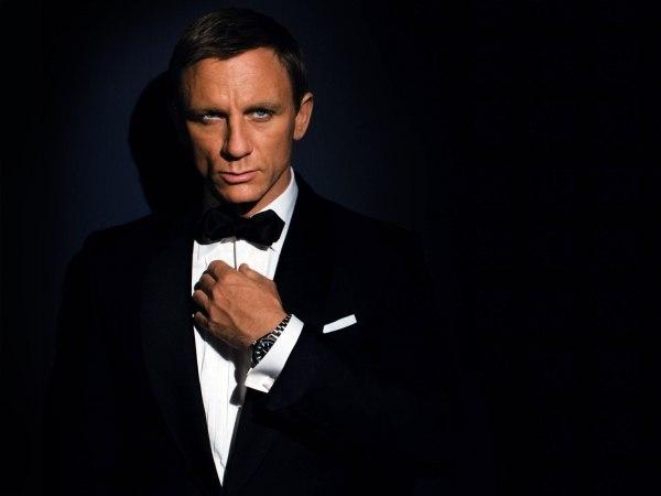 Подборка интересных цитат агента 007 - Джеймса Бонда.