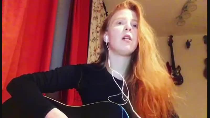 Aleks Semenov_vocal_lessons - my student Lena