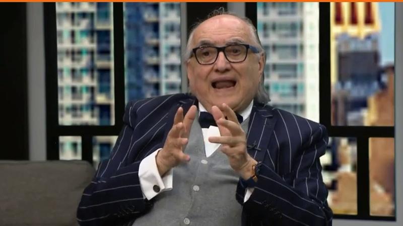 Alfredo Jalife en el Programa Especial Previsiones 2019 del Pulso de la Fe