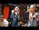 Vintage Warren Band в Бородыбар 2016