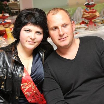 Марина Стьобал, 16 января , Хмельницкий, id181412541