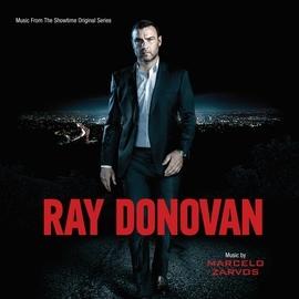 Marcelo Zarvos альбом Ray Donovan
