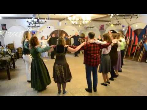 Вечар танцаў Аркан 12 01 2019