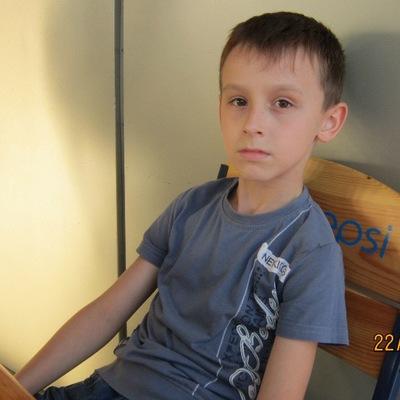 Саша Грабовой, 3 января , Бердянск, id170107270