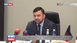 Денис Пушилин: «После смерти Захарченко мы должны сплотиться и много работать на благо Республики»