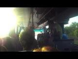 Автобус пати на Кубану 2014! 4 (Бременские музыканты)