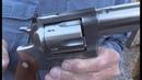 Ruger Redhawk .44 Magnum Big Game Hunt