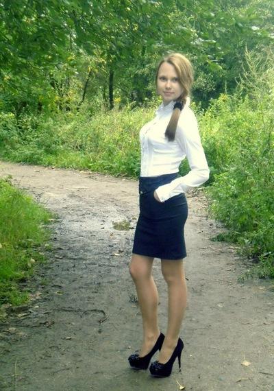 Виктория Кузнецова, 11 июня , Фурманов, id195212181