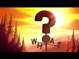 Gravity Falls Intro