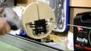 Lukis Serving disk или Диск для ускорения обмотки тетивы.